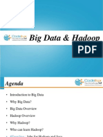 Hadoop Bigdata Training Bangalore.pptx