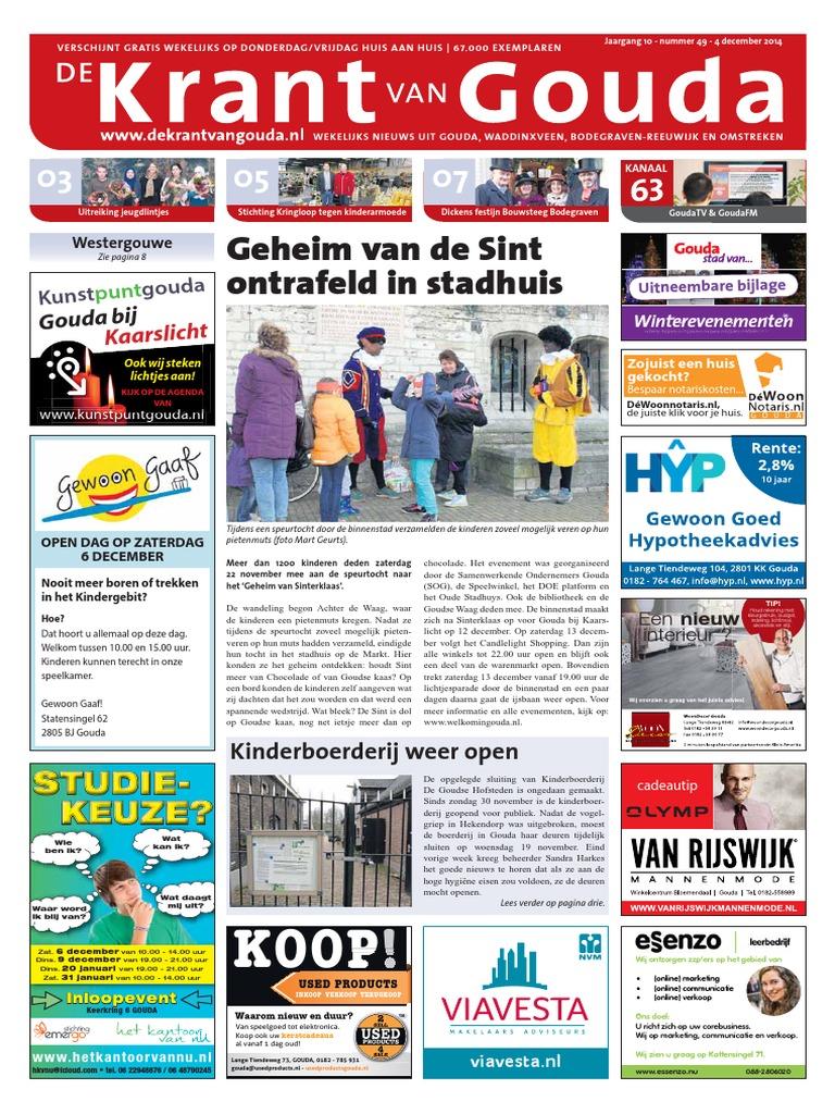 December 2014 Krant De Van Gouda4 QtsrhdCx