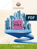 October statistics - Ministry of Development, Planning and Statistics