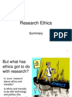Icmr guidelines for research proposal