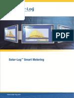 SolarLogTM SmartMetering En