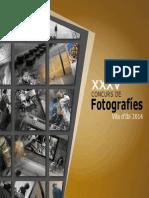 Libro Concurs de Fotografies 2014