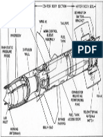 TALOS Missile Cutaway