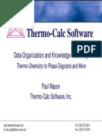 Thermo-Calc