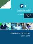 PI Graduate Catalog 2013-2014.pdf