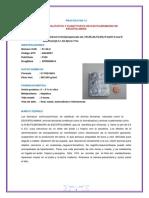 Br. de Escapolamina (hiosina) n°12