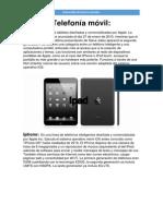 Telefonia Movil PDF