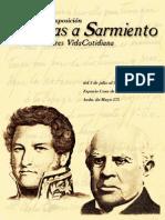 De Rosas a Sarmiento