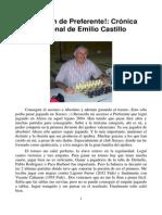 Preferente Xeraco 2014 Cronica Personal