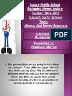 shubham dhiman project social