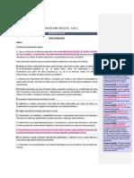 Criteris Diagnòstics i Avaluació