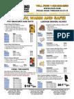Industrial Supply Winter 2014 Sale