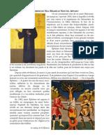 Acathiste a Saint Ephrem de Nea Makri Le Nouvel Apparu