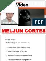 MELJUN CORTES Computer Organization Lecture Chapter17 Video