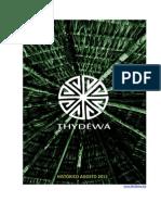 Historico Thydewa Agosto 13 Atualizado2