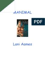 Aames Lani - Manimal (Trad)