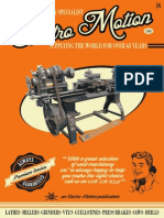 Used Machine Tools & Fabrication Machinery