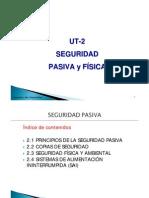 2 - Seguridad Pasiva y Física