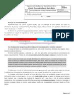 Ficha Informativa - Conceitos e Indicadores de Saude