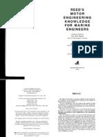 Reeds-12 Motor Engineering Knowledge