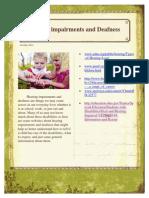 deafness newsletter1