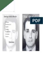 Santiago Ardila Morales Portada