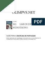 OLIMPVS.net Volume 1 Guiao Lingua Portuguesa