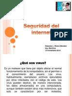 Seguridad Del Internet Edward