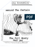 Behind The Curtain--The Full Monty (Part One)