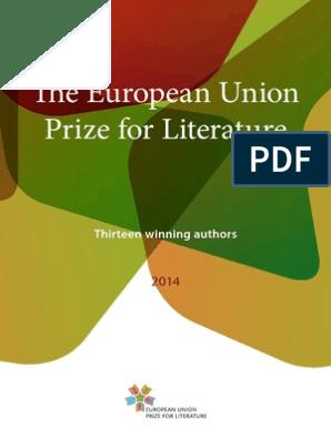 Eupl Thirteen Winning Authors 2014 0 Adam Love