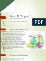 Mina El Bagre