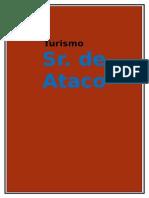 INVESTIGACION DE MERCADO- Tuirismo Señor de Ataco.docx