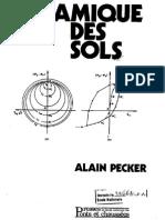 dynamique des sols pecker.pdf