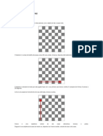 Como Jogar Xadrez