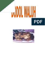 DODOL WALUH