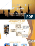 The Architecture of Islam