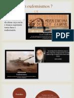 Los Eufemismos en La Prensa Amarilla (2)