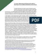 Biosrveillance Capabilities
