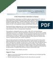 NDAA Conference Summary