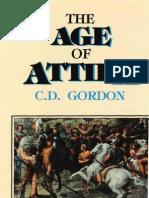 gordon - the age of attilla