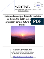 Imparcial Digital Nº 9 (5-1-2010)