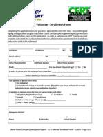 CERT Volunteer Enrollment Form.pdf
