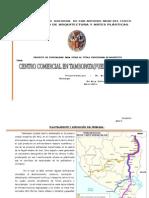 Plan Estructurado Tambopata - Cc