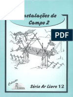 12 - Instalações de Campo 2