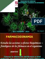 farmacodinamia 2014 .ppt