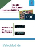 Influencia de Las Asociaciones1pptx