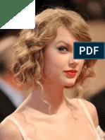 Taylor Swift Prom Fake Bobf