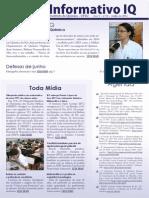 Informativo IQ - Junho de 2012