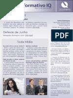 Informativo IQ - Junho de 2013