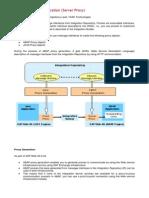 (is) ABAP Proxy Communication Scenario (Server Proxy)